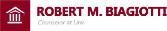 Robert M. Biagotti Law